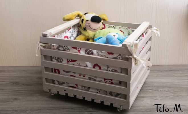 caisse de rangement pour chambre d 39 enfant exposezmoi fr. Black Bedroom Furniture Sets. Home Design Ideas